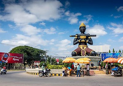 Battanbang City Tour 1
