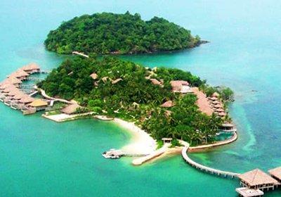 Koh Pos Beach